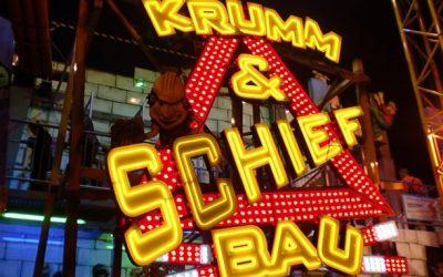 Krumm & Schief Bau